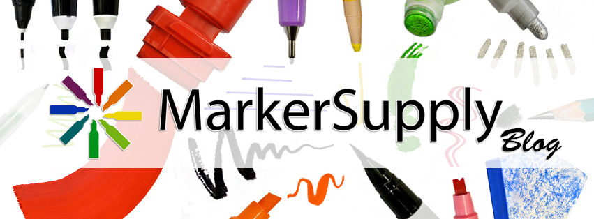 MarkerSupply.com Blog