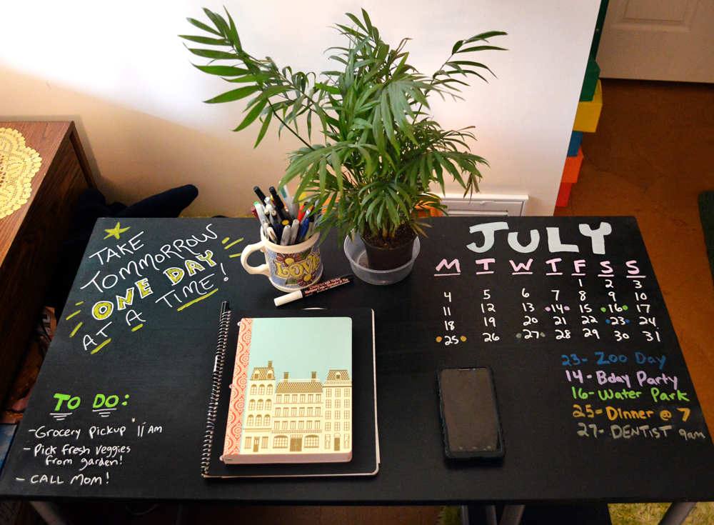chalkproject-desk