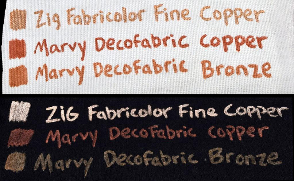 metallicfabric-coppers